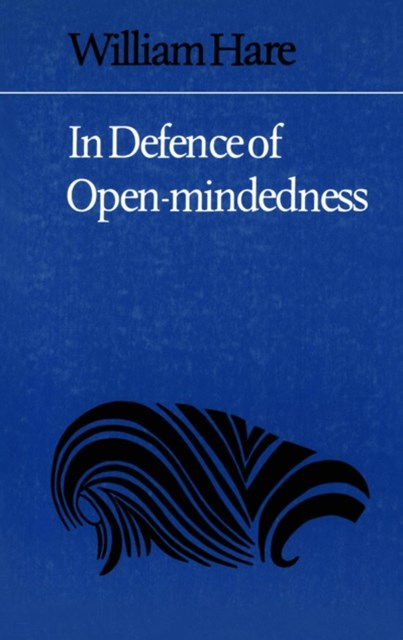 (ebook) In Defence of Open-Mindedness