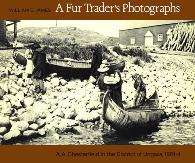 Fur Trader's Photographs