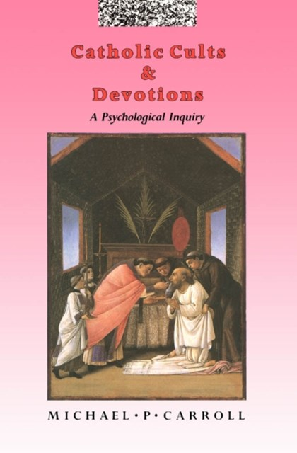 (ebook) Catholic Cults and Devotions