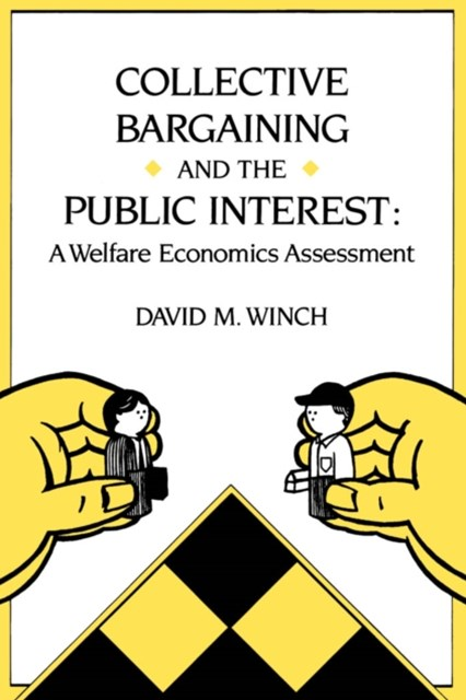 (ebook) Collective Bargaining and the Public Interest