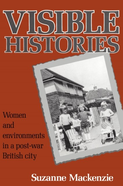 (ebook) Visible Histories