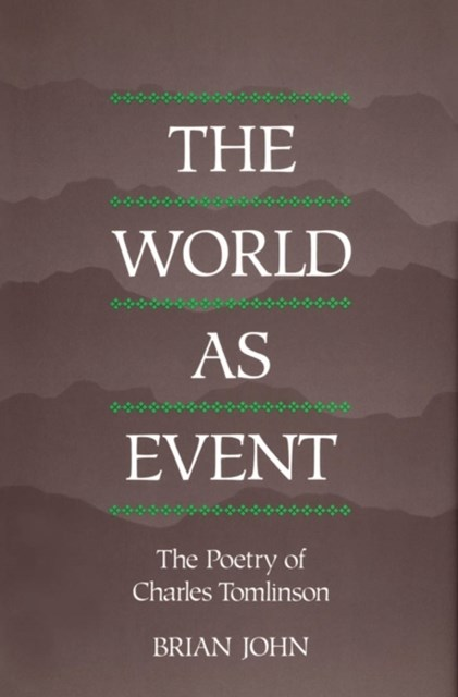 (ebook) World as Event