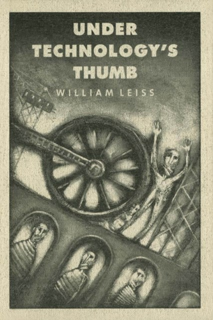 (ebook) Under Technology's Thumb