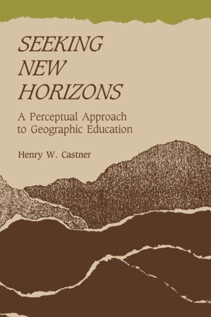(ebook) Seeking New Horizons