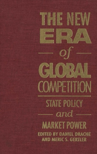 (ebook) New Era of Global Competition