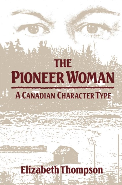(ebook) Pioneer Woman