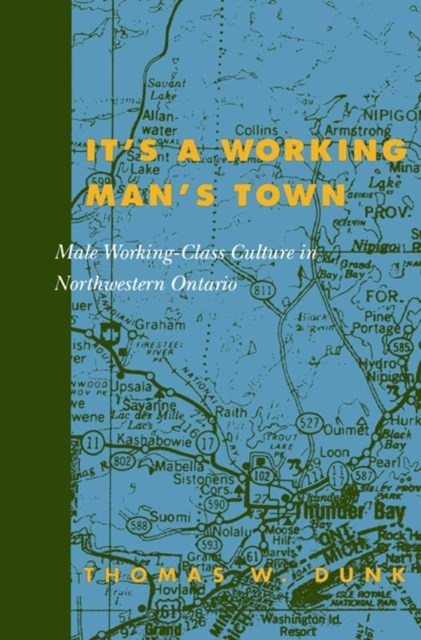 (ebook) It's a Working Man's Town