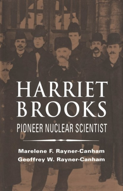 (ebook) Harriet Brooks