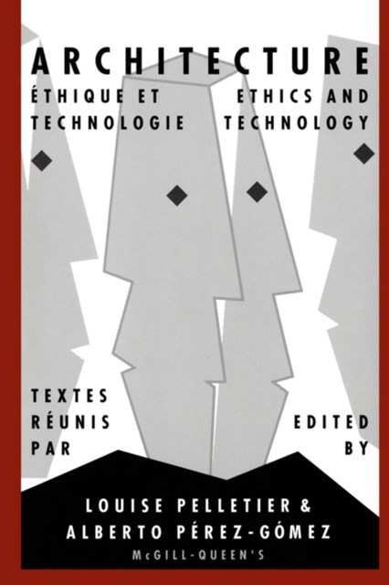 (ebook) Architecture, Ethics, and Technology
