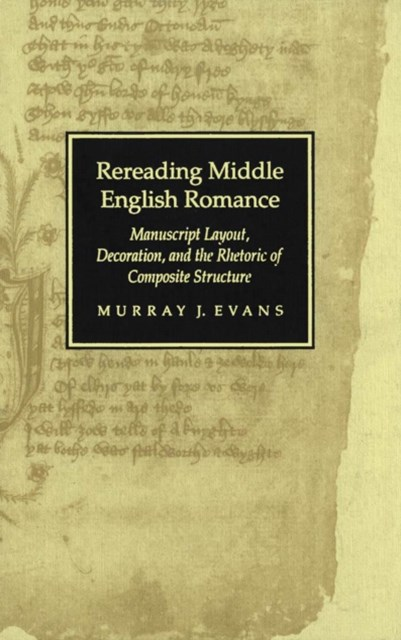 (ebook) Rereading Middle English Romance