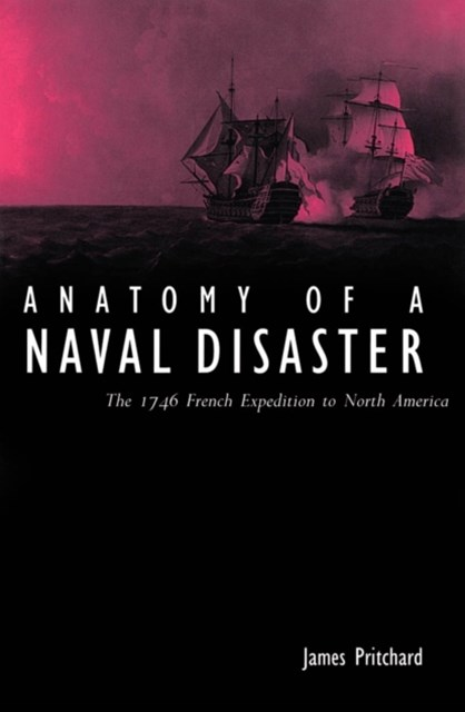(ebook) Anatomy of a Naval Disaster