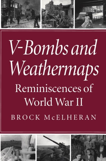 (ebook) V-Bombs and Weathermaps