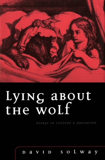 (ebook) Lying about the Wolf