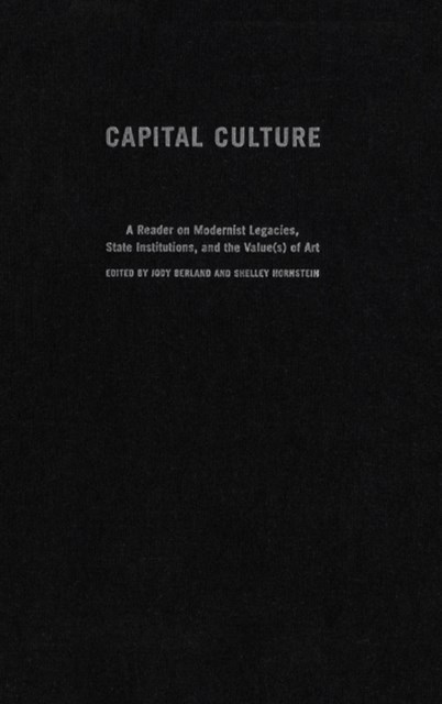 (ebook) Capital Culture