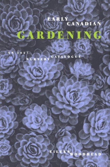 (ebook) Early Canadian Gardening