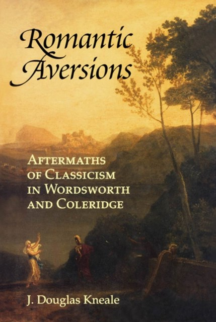 (ebook) Romantic Aversions