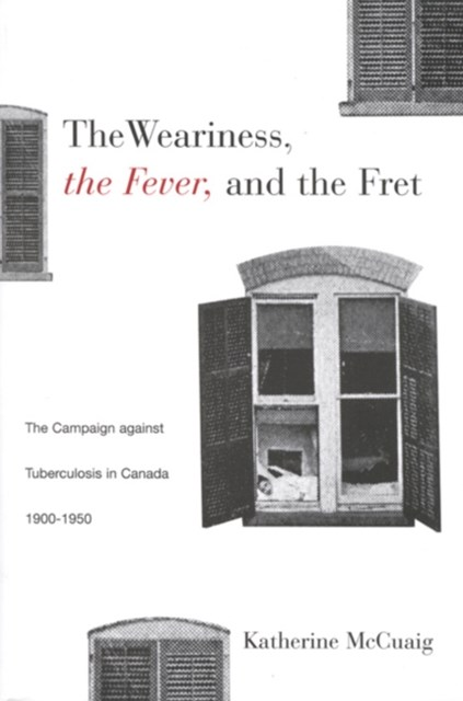 (ebook) Weariness, the Fever, and the Fret