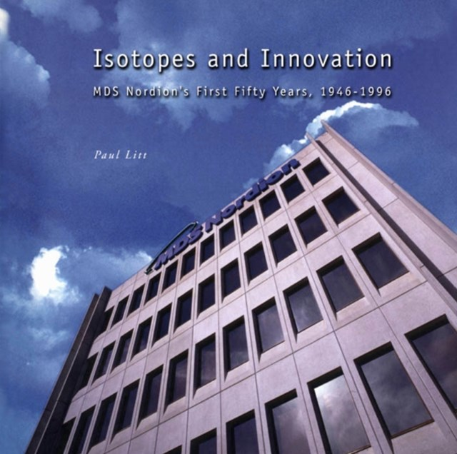 (ebook) Isotopes and Innovation