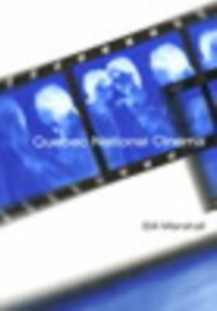 (ebook) Quebec National Cinema