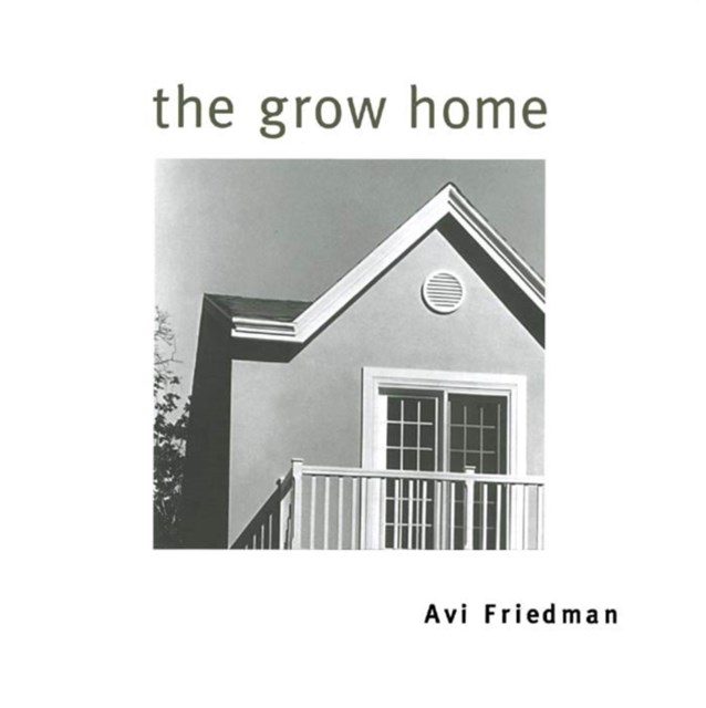 (ebook) Grow Home