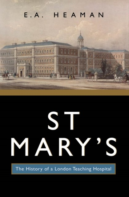 (ebook) St Mary's