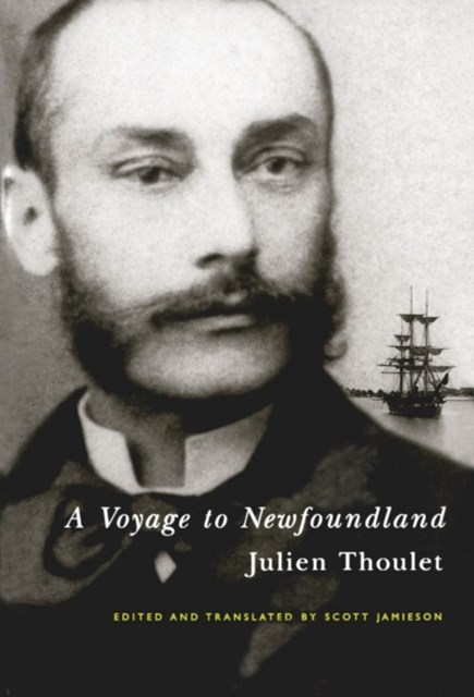 (ebook) Voyage to Newfoundland