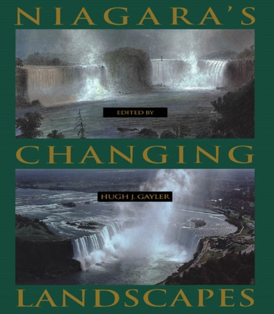 (ebook) Niagara's Changing Landscapes