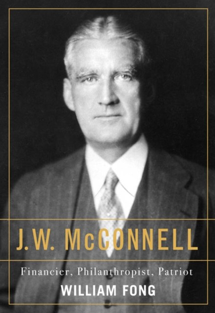 (ebook) J.W. McConnell
