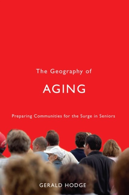 (ebook) Geography of Aging