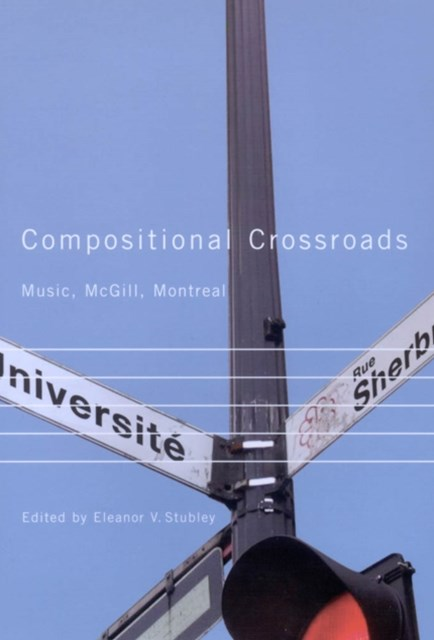 (ebook) Compositional Crossroads