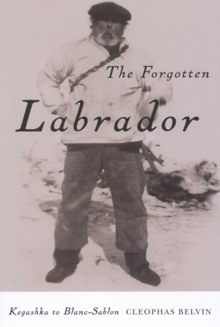 (ebook) Forgotten Labrador