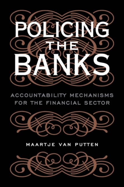 (ebook) Policing the Banks