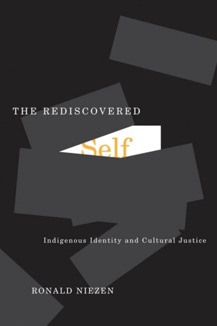 (ebook) Rediscovered Self