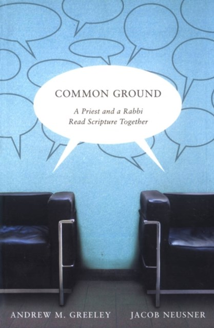 (ebook) Common Ground