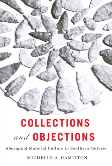 (ebook) Collections and Objections