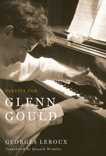 (ebook) Partita for Glenn Gould