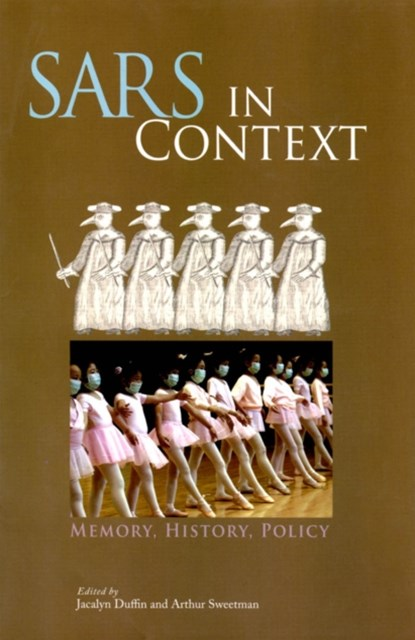 (ebook) SARS in Context