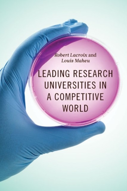 (ebook) Leading Research Universities in a Competitive World