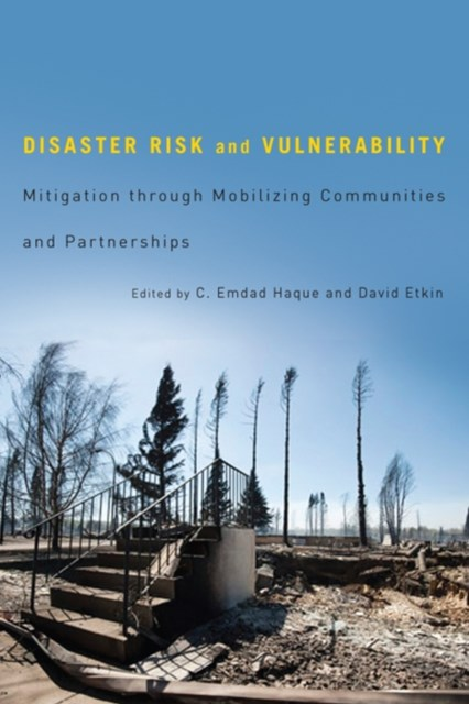 (ebook) Disaster Risk and Vulnerability