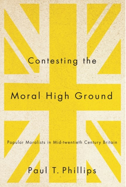 (ebook) Contesting the Moral High Ground