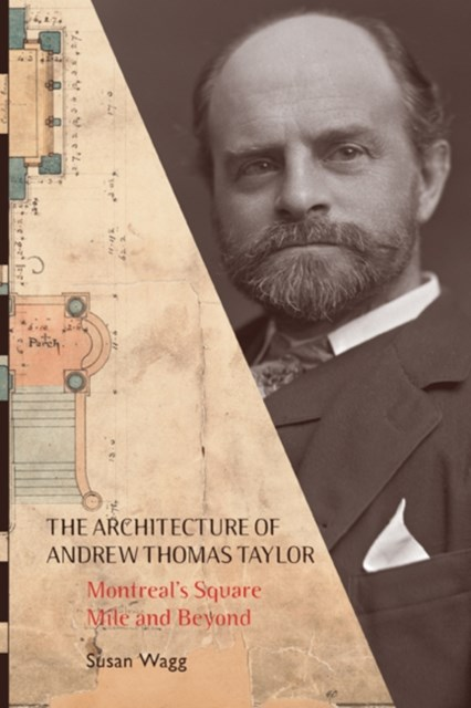 (ebook) Architecture of Andrew Thomas Taylor