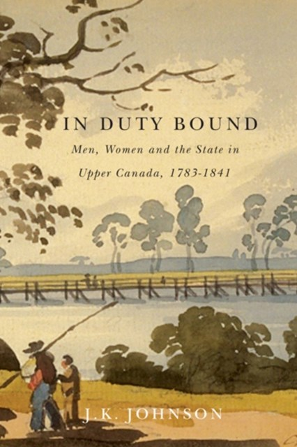 (ebook) In Duty Bound