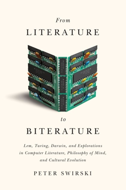 (ebook) From Literature to Biterature