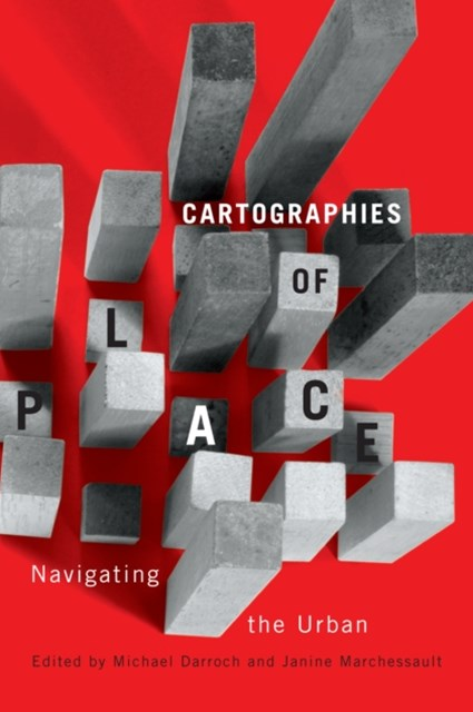 (ebook) Cartographies of Place
