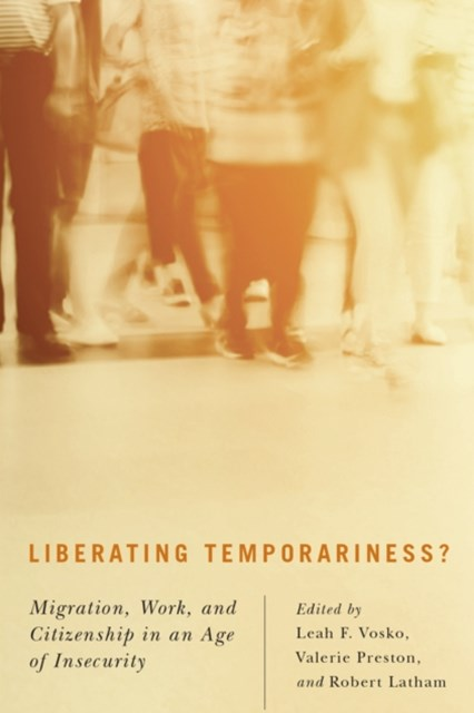(ebook) Liberating Temporariness?