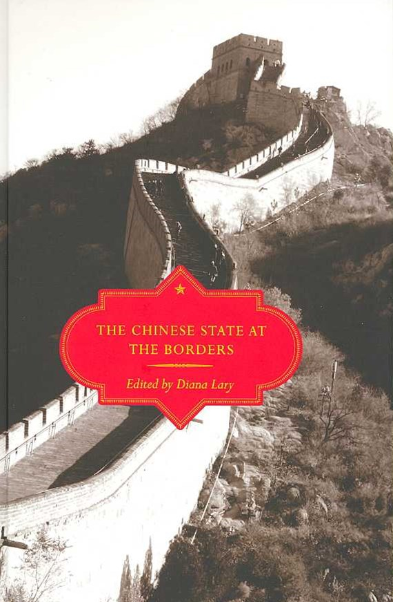 The Chinese State at the Borders