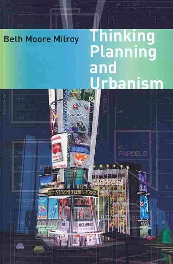 Thinking Planning and Urbanism