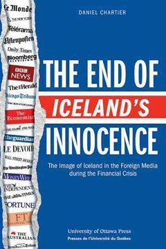 The End of Iceland