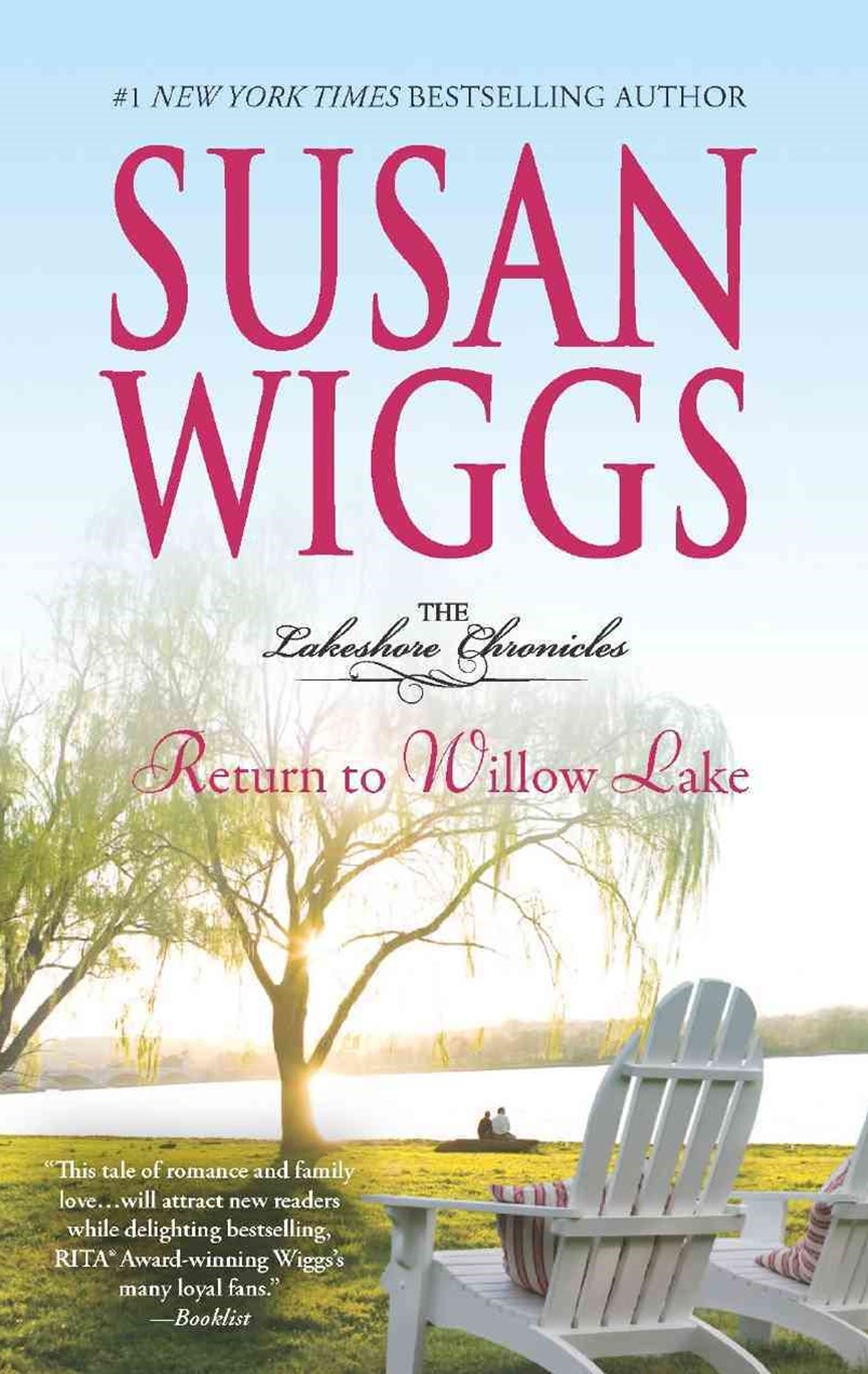 Return to Willow Lake