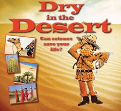 Dry in the Desert
